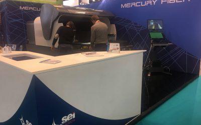 Solution Laser Fibre pour métaux en feuille à TOLEXPO