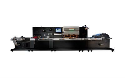 EPSON accueille cette année encore SEI Laser sur son stand du All4PACK