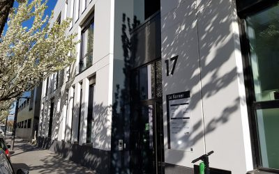 SEI Laser France a déménagé : notre nouvelle adresse