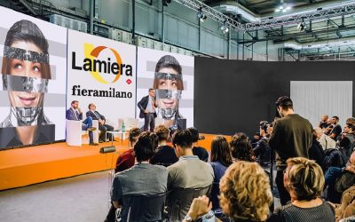 Formage de tôle : SEI Laser présent au salon LAMIERA