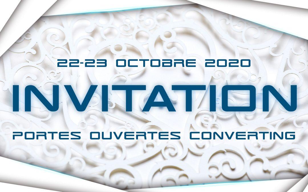 Portes Ouvertes 22-23 octobre 2020 – SEI Laser «Converting» : vivez 2 jours de découverte autour de la puissance laser
